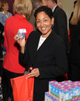 Sodexo Stop Hunger Foundation Names Sodexo SVP Gerri Mason Hall as New Chair