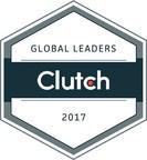 24 App Development Companies Earn Spot on Clutch Global Leader List 2017
