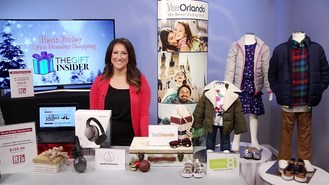 Lindsay gave some expert tips for shopping on Black Friday and Cyber Monday!