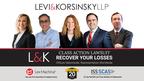 INVESTOR ALERT: Levi & Korsinsky, LLP Notifies Investors of an Investigation Involving Possible Securities Fraud Violations Relating to Tezos' ICO