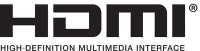 HDMI Logo (PRNewsfoto/HDMI Licensing Administrator...)