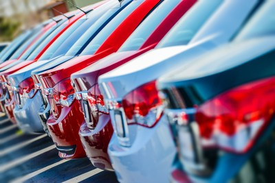 Car shoppers can get pre-approved for financing and explore an extensive selection of used vehicles all from Coast to Coast Motors' new website.