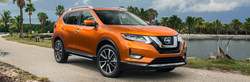 Shoppers can find incentive pricing on the new Nissan Rogue at Continental Nissan during its Black Friday Sales Event.