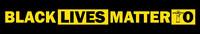 BLMTO Logo (CNW Group/Black Lives Matter - Toronto)