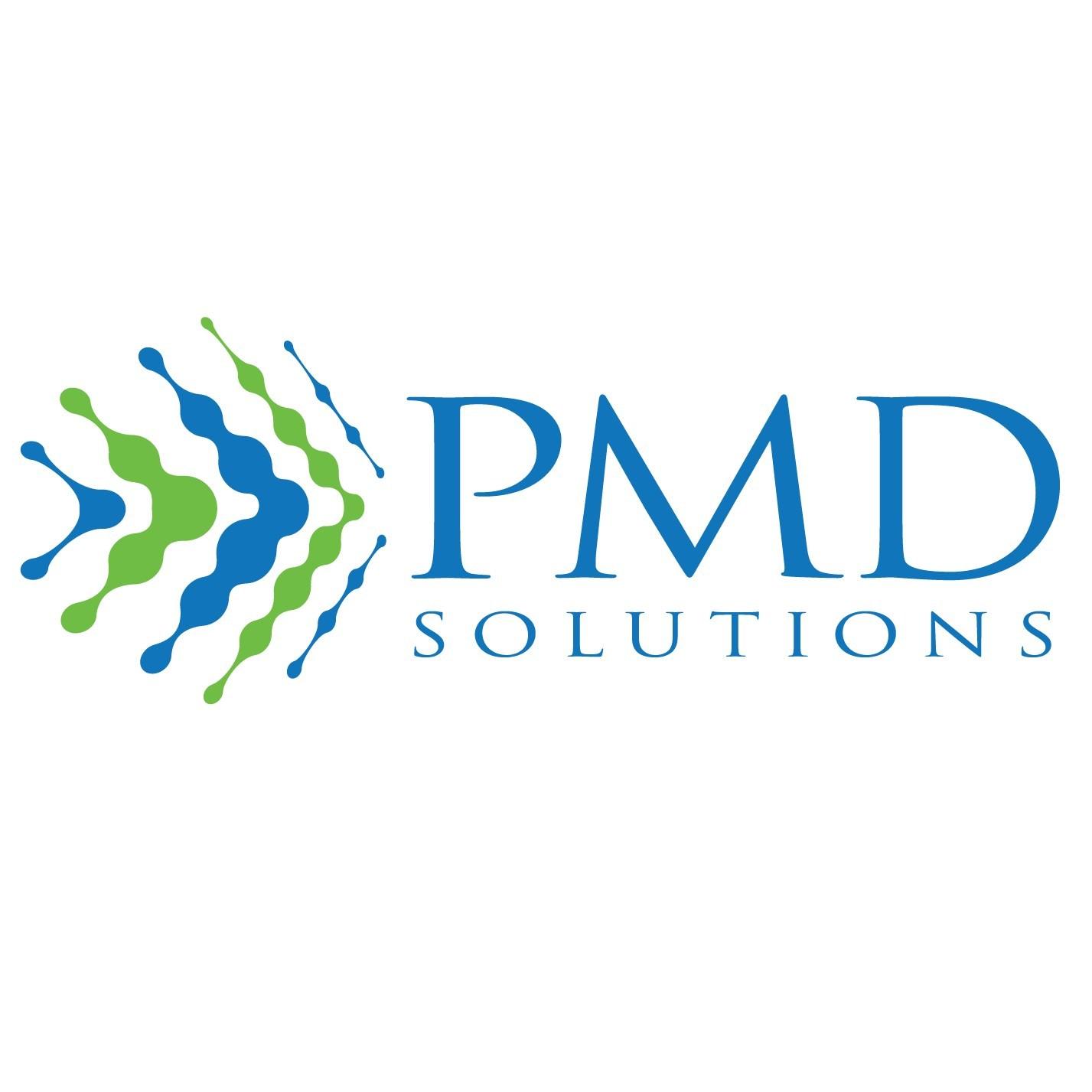 PMD Solutions Logo (PRNewsfoto/PMD Solutions)