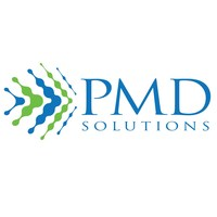 PMD Solutions Logo