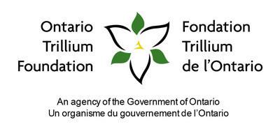 Ontario Trillium Foundation (CNW Group/Ontario Trillium Foundation)