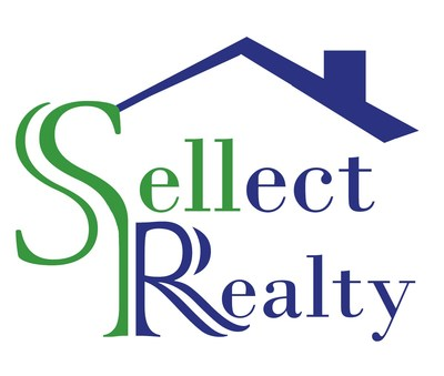 Sellect Realty Logo (PRNewsfoto/Sellect Realty)