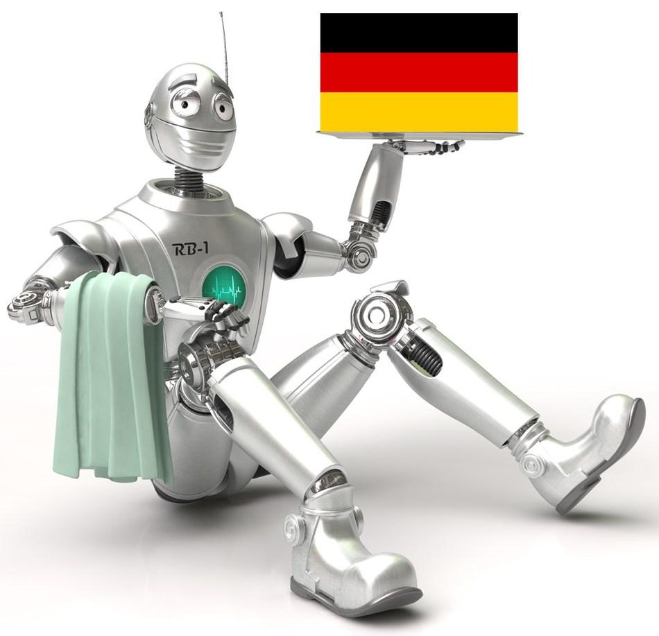 RobotShop - Putting robotics at your service!