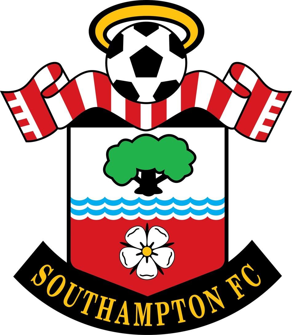 Southampton F.C. Logo (PRNewsfoto/BrightStarr)