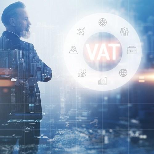 dcs plus TINA Software Covers New GCC Tax Regulations (PRNewsfoto/dcs plus)