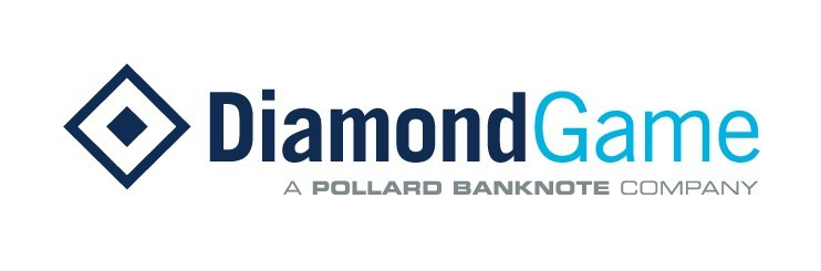 DiamondGame, a Pollard Banknote company (CNW Group/Pollard Banknote Limited)