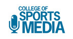 College of Sports Media (CNW Group/The College of Sports Media)