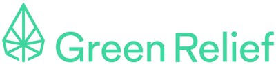 Logo (CNW Group/Green Relief Inc.)