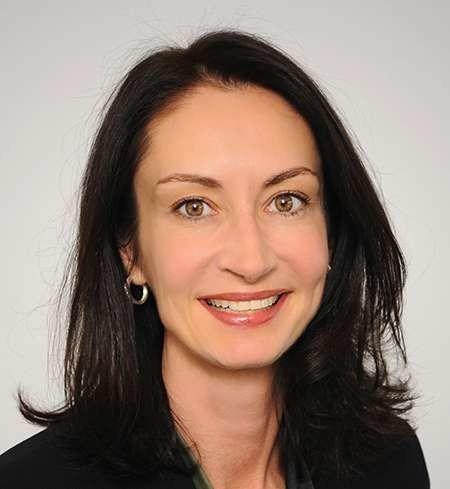 Karen Adams, President and CEO of Fundserv Inc. (CNW Group/Fundserv Inc.)