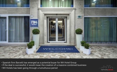 Hotel NH Pisa, Italy (PRNewsfoto/TOPHOTELPROJECTS)