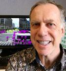 James J. Clark, professeur au département de génie électrique et informatique de l'Université McGill et directeur de son Centre for Intelligent Machines. (Groupe CNW/Palais des congrès de Montréal)