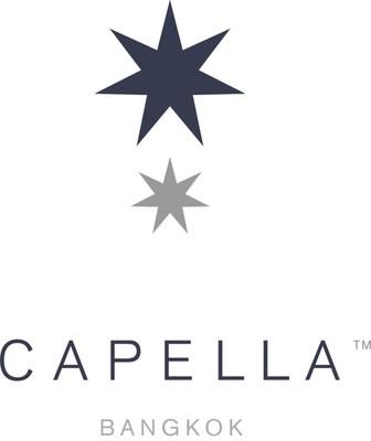 Capella Bangkok logo