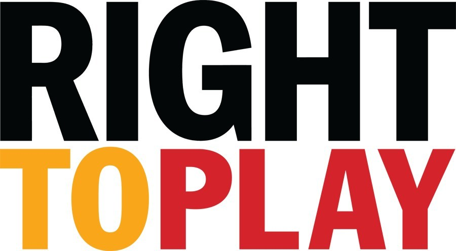 Right to Play (CNW Group/Sun Life Financial Inc.)