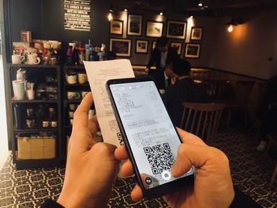 Concur dévoile une solution e-Fapiao, propulsée par WeChat, en Chine