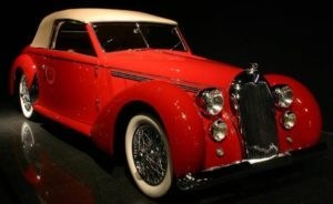 Auto insurance for classic vehicles