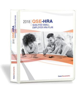 """Download the brochure, """"How to set up a Qualified Small Employer HRA."""""""
