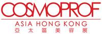 Cosmoprof Asia Logo (PRNewsfoto/Cosmoprof Asia)