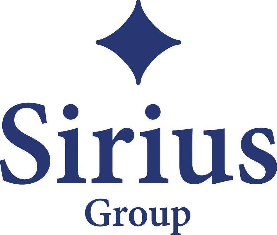 (PRNewsFoto/Sirius International Insurance)...