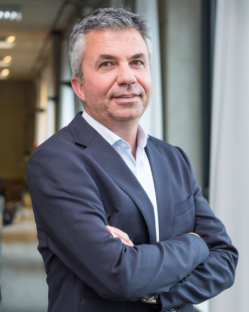 Yuval Ben-Itzhak, CEO, Socialbakers.