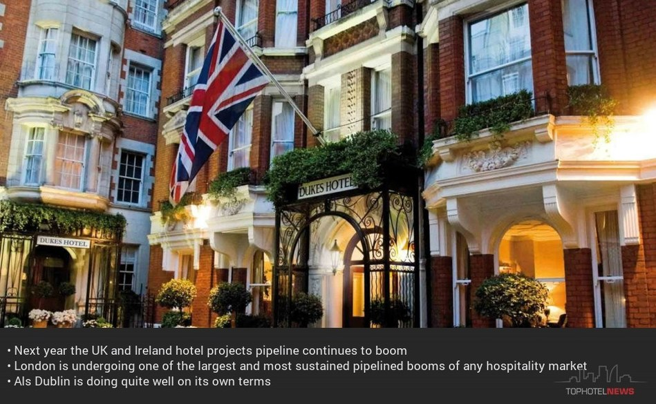 DUKES London Mayfair (PRNewsfoto/TOPHOTELPROJECTS)