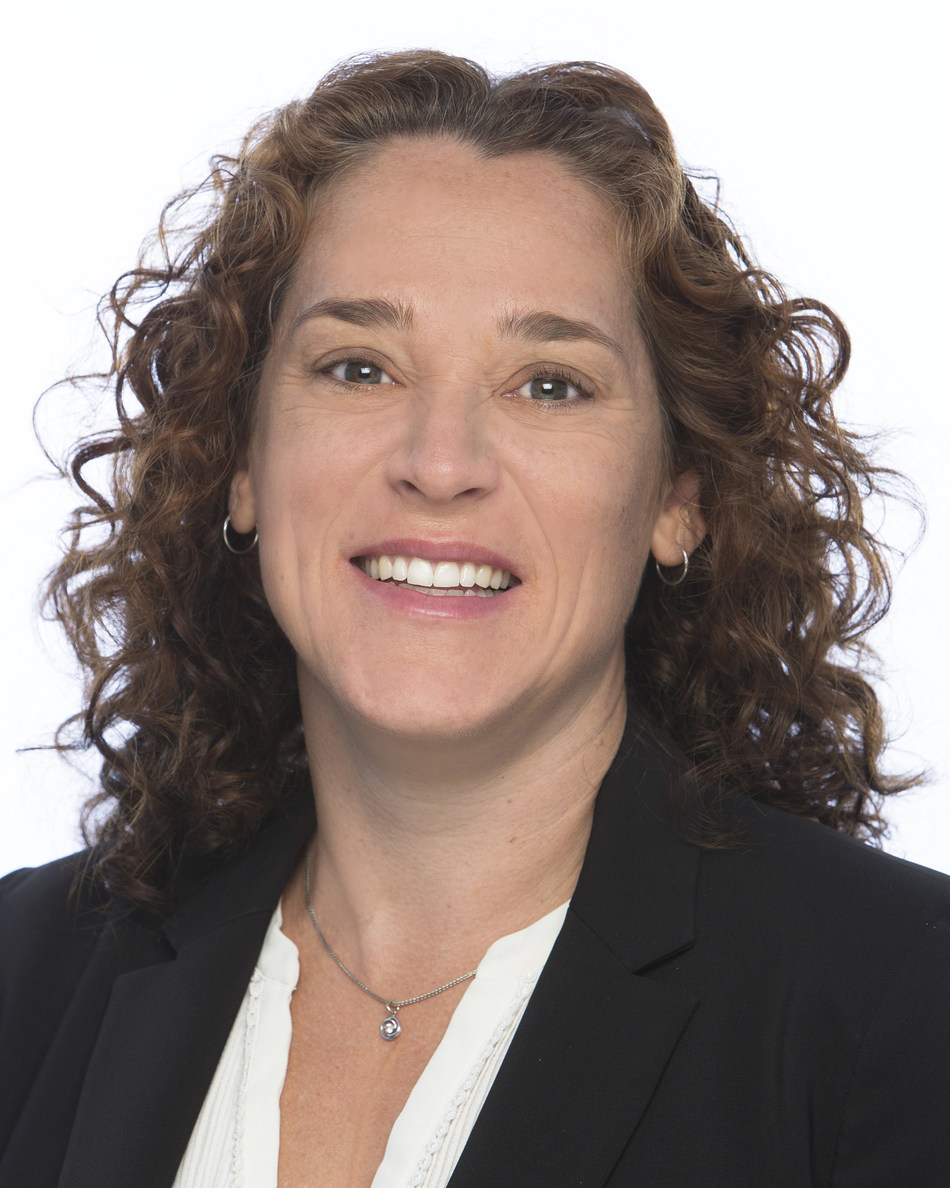 Dr. Elissa Strome has been appointed as Executive Director of the CIFAR Pan-Canadian Artificial Intelligence Strategy, starting January 2, 2018. (Photo provided) (CNW Group/Canadian Institute for Advanced Research)