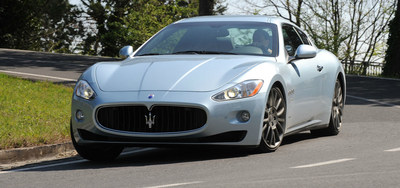 Maserati Gran Turismo available at The Luxury Autohaus