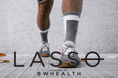 Lasso is the first preventative ankle brace that uses patent-pending compression technology to transform the way people move, play, train, and compete.