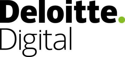 Deloitte Digital (PRNewsFoto/Deloitte Digital)