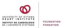 University of Ottawa Heart Institute (CNW Group/University of Ottawa Heart Institute)