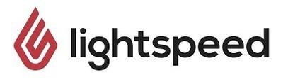 Logo : Lightspeed (Groupe CNW/Lightspeed POS Montreal)