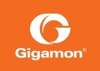 Gigamon logo (PRNewsFoto/Gigamon)