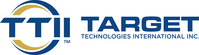 Target Technologies International Inc. Logo (PRNewsFoto/Target Technologies Internationa)