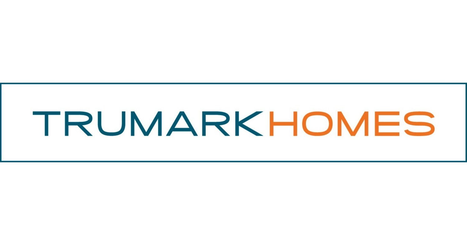 Trumark Homes Releases For Sale 5 Model Homes At Glass Bay Community In Newark On Heels Of Reaching Over 90 Percent Sold