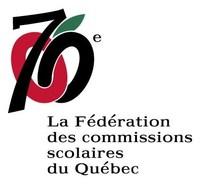 La FCSQ a 70 ans (Groupe CNW/Fédération des commissions scolaires du Québec (FCSQ))