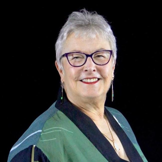 Judge Peggy Hora (Ret.)