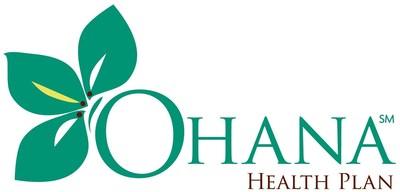 Ohana (PRNewsFoto/'Ohana Health Plan) (PRNewsFoto/'Ohana Health Plan)