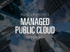 Agio Launches Managed Public Cloud