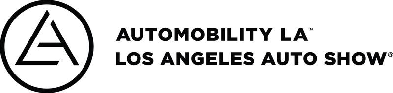 (PRNewsFoto/Los Angeles Auto Show)