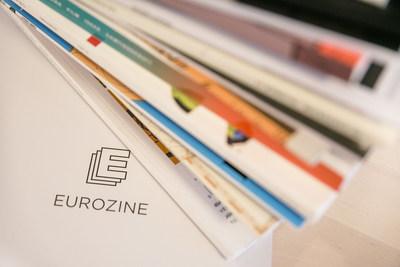 Photographer: Elisabeth Feldner. Copyright: Eurozine (PRNewsfoto/Eurozine)