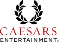 Caesars Entertainment Corporation logo.