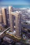 Address Sky View (PRNewsfoto/Emaar Hospitality Group)