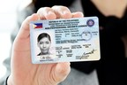 500,000 New Biometric Driver's Licenses per Month