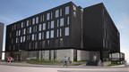 Hôtel Alt St. John's (Groupe CNW/Groupe Germain)