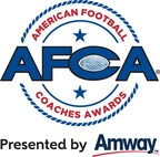 Amway Offers College Football Fans An Opportunity To Meet Coaches And Star In Second Annual AFCA Awards In Charlotte, NC On January 9th